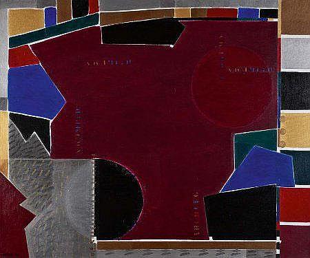 Isabel laginhas, Acrílico sobre tela, 100 x 120 cm