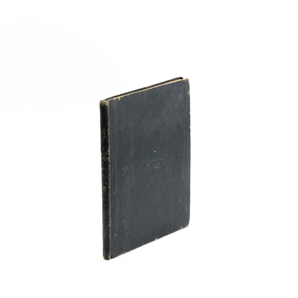 Bramer, Léonard. Álbum com 29 litografias.