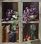 J. Diels, 2 Naturezas mortas, Jef Diels, Click for value