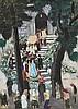 Francis Smith, Guache sobre papel, 53 x 38 cm., Francisco Smith, €8,000