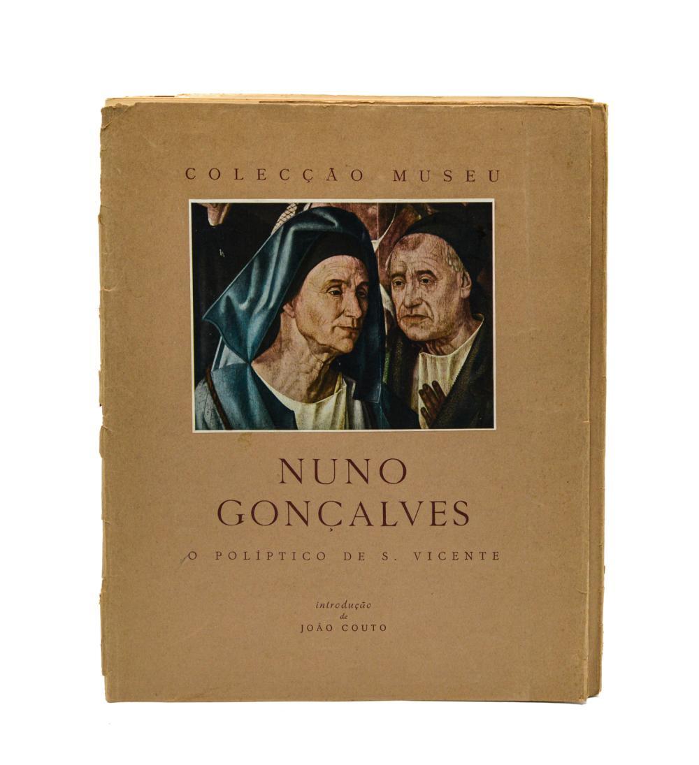 COLECÇÃO MUSEU, 3 vols.