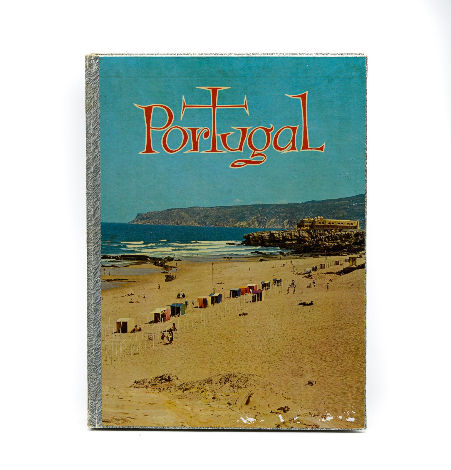MARJAY. PORTUGAL, 1 vol. enc.