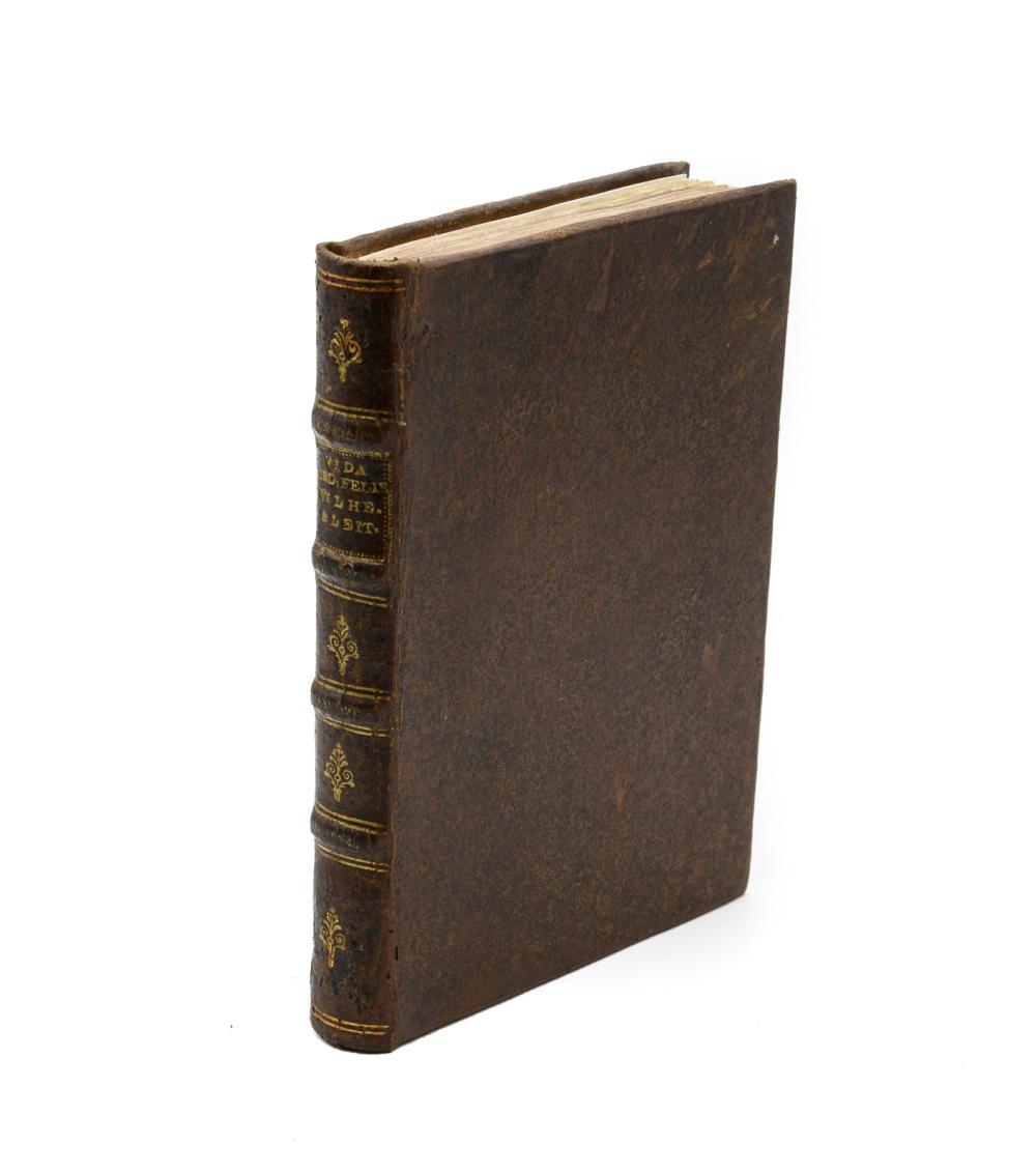 MATTOS.VIDA DO SERENISSIMO PRINCIPE ELEITOR, 1 vol