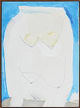 PEDRO CHORÃO, Óleo sobre tela, 100 x 73,5 cm.