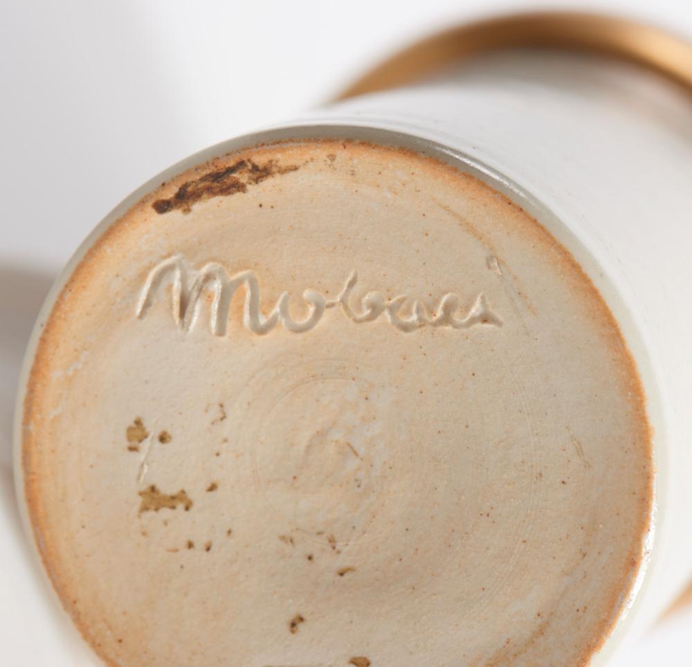 MOBACH, Jarra em cerâmica holandesa