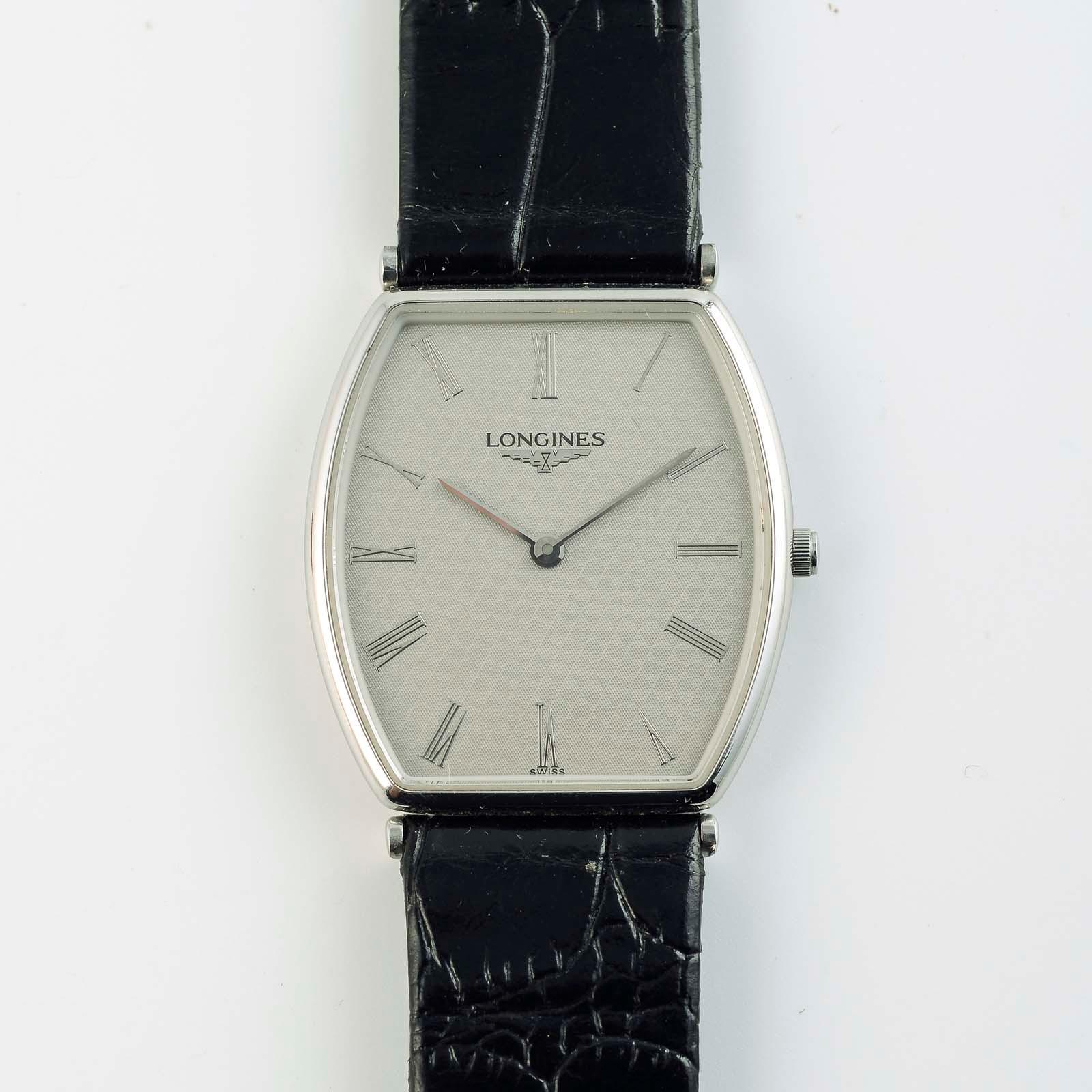 Relógio de pulso homem, Longines,La Grande Classiq