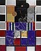 Isabel laginhas, Acrílico sobre tela, 100x80cm., Isabel Laginhas, Click for value