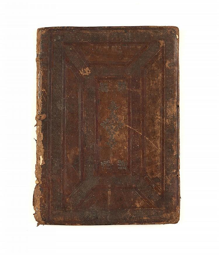 Manuscrito. Sto Eloy, 1542. 1 vol. enc.