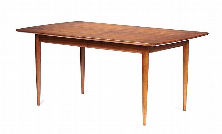 JOSÉ ESPINHO (1915-1973), mesa modelo Caravela
