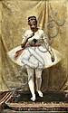 Artur Loureiro, óleo s/madeira,53,5 x 32 cm. ARTUR, Artur Jose de Sousa Loureiro, Click for value