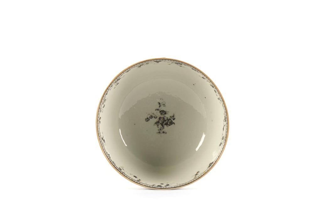 Taça em porcelana chinesa CI