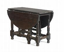 Mesa de abas de torcidos, do séc. XVIII