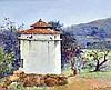 CAVADAS, Óleo sobre madeira, 34x40 cm., José Cavadas, Click for value