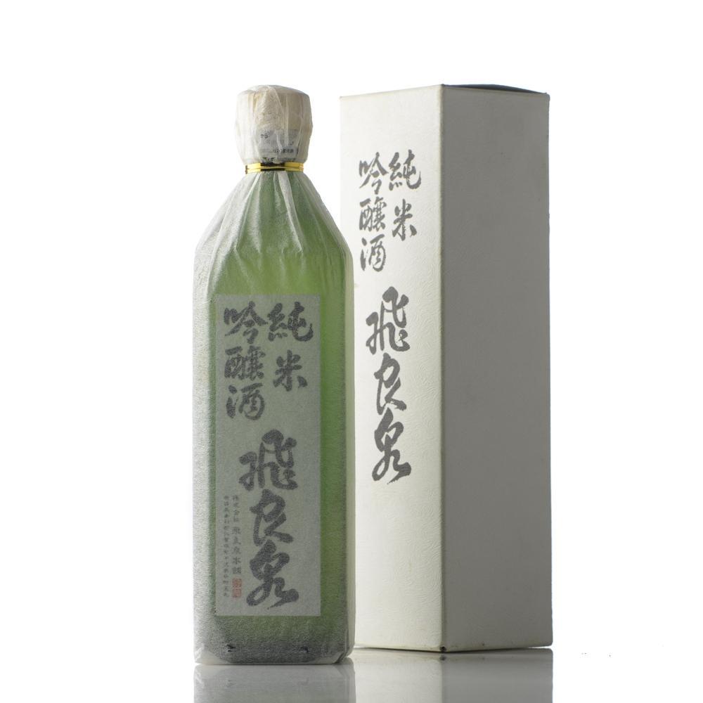 Fuirasumi Junmai Shinjo Sake, 1 grf