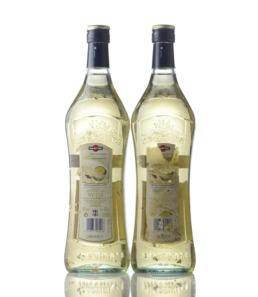 Martini Bianco, 2 grf