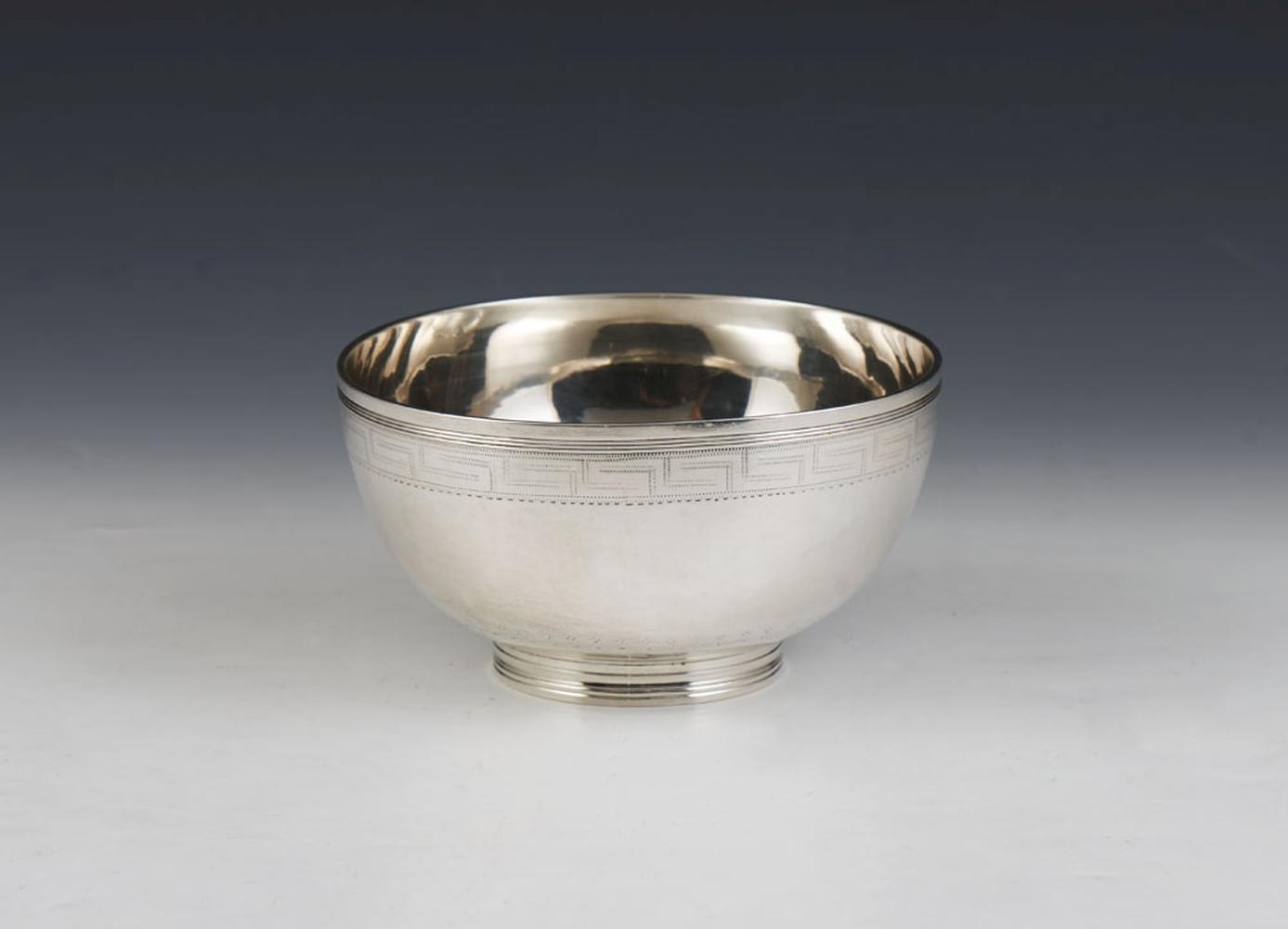 Taça de pingos, Ant. Firmo da Costa, prata P.324g