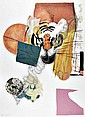 Júlio Pomar, Serigrafia , 'Tigre', 72x53cm JÚLIO, Julio Pomar, Click for value