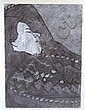 Mark Clark, (20th century), 'Girl Asleep',, Mark Clark, Click for value