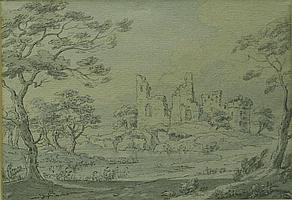 Attributed to Thomas Sunderland (1744-1823)