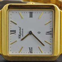 Estate 18k Yellow Gold Chopard Wristwatch