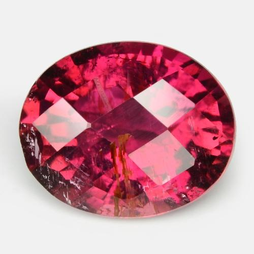 Amazing Very Rare Top Pink Colour Natural Rubellite