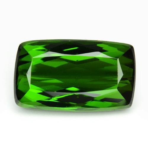 Green Colour Natural Tourmaline 3.15ct
