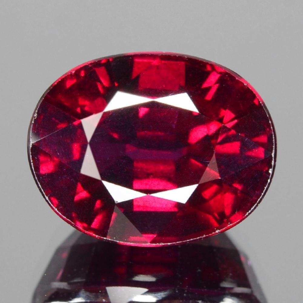 AAA Pink Colour Natural Rhodolite Garnet 10.53ct