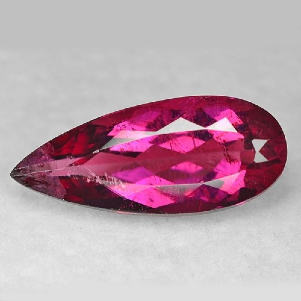 5.76 Carat Sparkling Top AAA Pink Colour Natural Rubelite Loose Gemstone