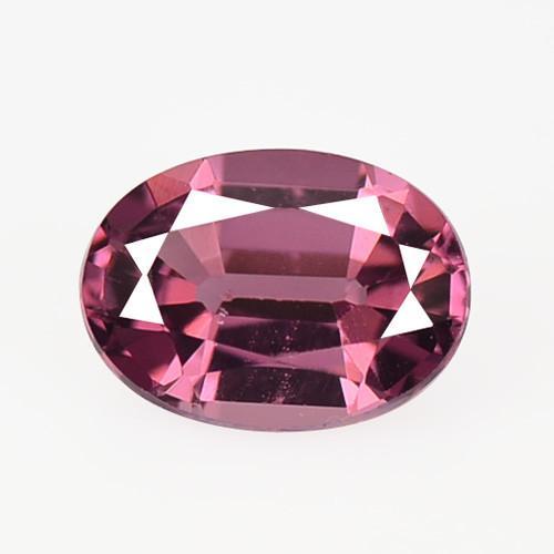 1.27 Carat Very Rare Pink Color Natural Tourmaline Loose Gemstone