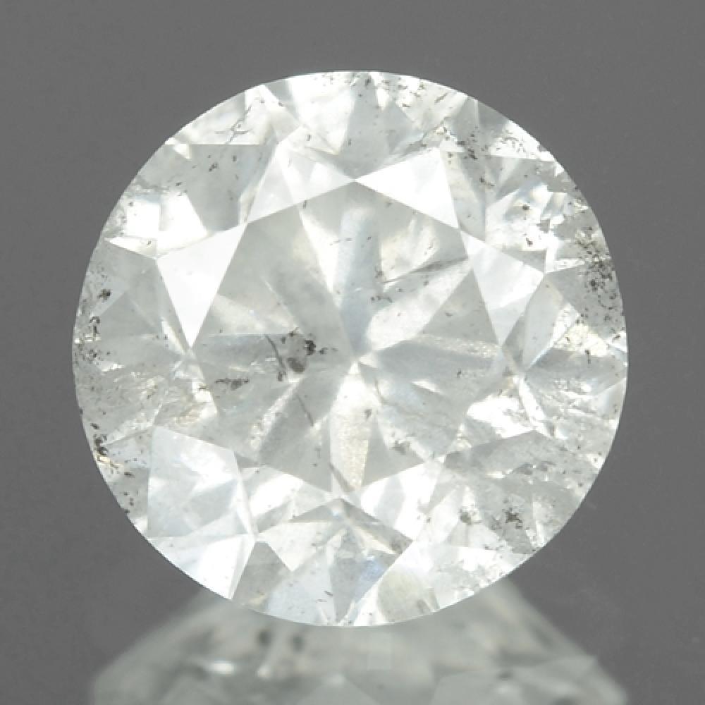 1.23 carat Sparkling Top White Colour Natural loose Diamond