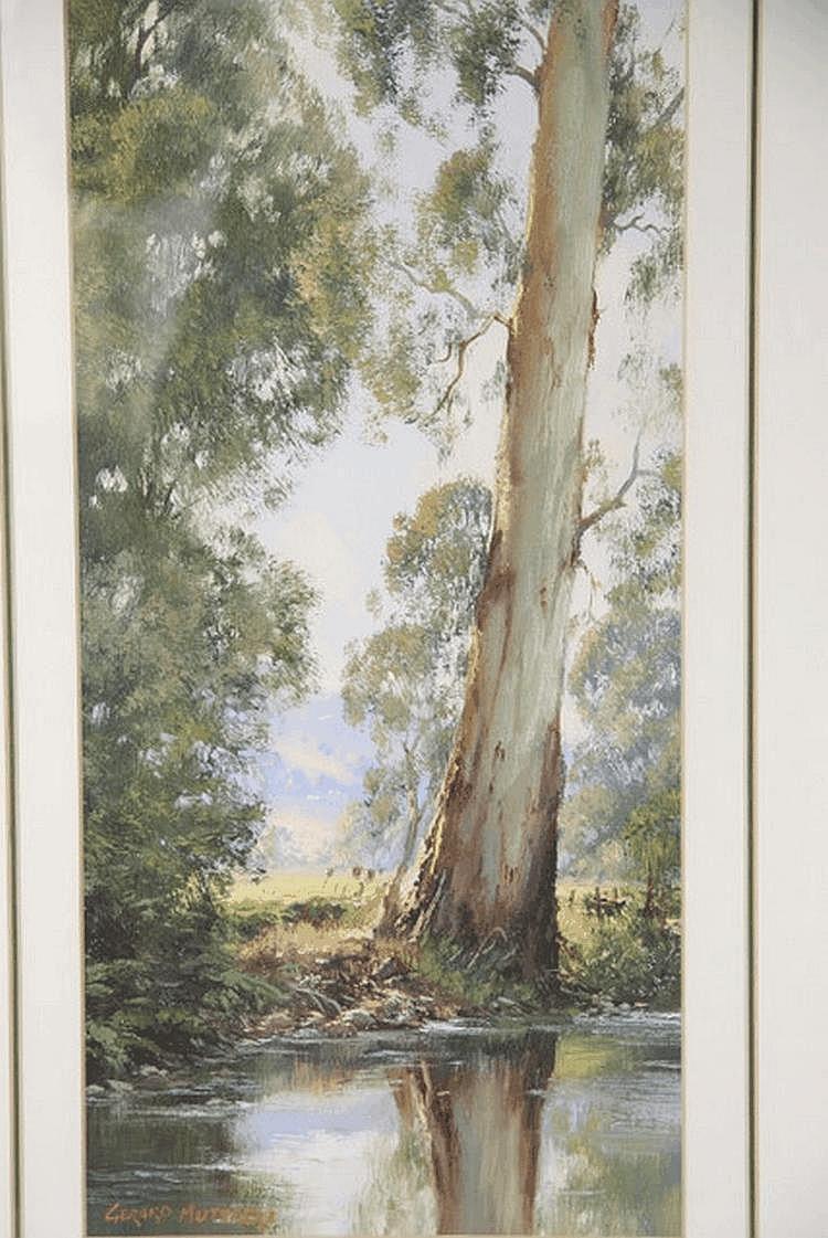 Mutsaers, Gerard (1947-,  Gumtree