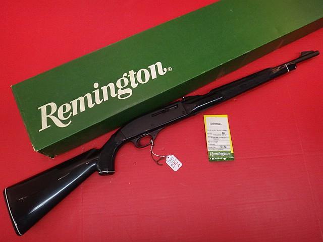remington nylon 66 black diamond value