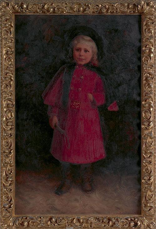 Eleanor Cunningham Bannister (American,