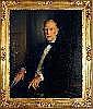 John C. Johansen (American, 1876-1964), oil on