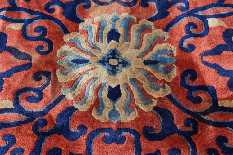 Image Result For Chinese Sculptured Rugs