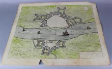 GROUP OF FIFTEEN CITY AND BATTLE PLANS