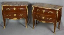 Session 2 (lots 100-277): French Chateau 19th C. Furniture & European Fine Art