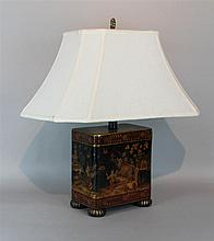 FREDERICK COOPER CHINOISERIE TABLE LAMP