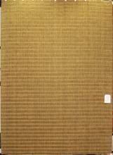 NATURAL TONE ON TONE CONTEMPORARY RUG
