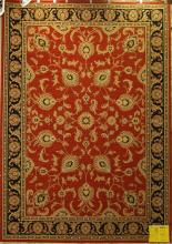 SHAW TRADITIONAL ORIENTAL RUG