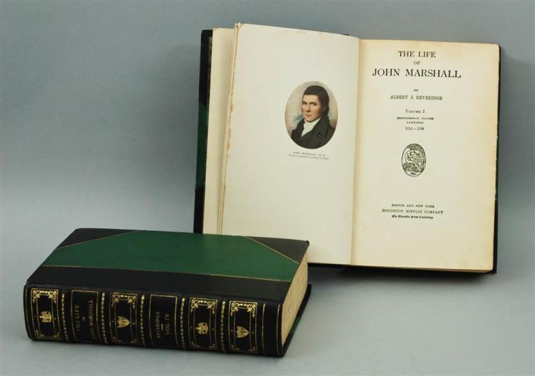 the early life and times of john marshall Born in fauquier county, virginia, on september 24, 1755, john marshall became one of the most influential leaders of his time – the era of the american revolution and the founding of the united states of america.