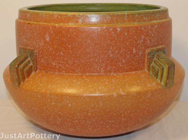 Roseville Pottery Artcraft Jardiniere 629-10