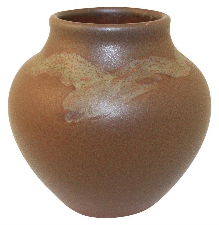 Rookwood Pottery 1914 Vase Shape 919E (Todd)