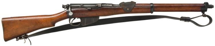 BSA LEE ENFIELD MK I BOLT ACTION CAVALRY CARBINE