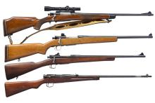 SESSION 2 - SUMMER 2 DAY SPORTING & COLLECTIBLE FIREARMS AUCTION!