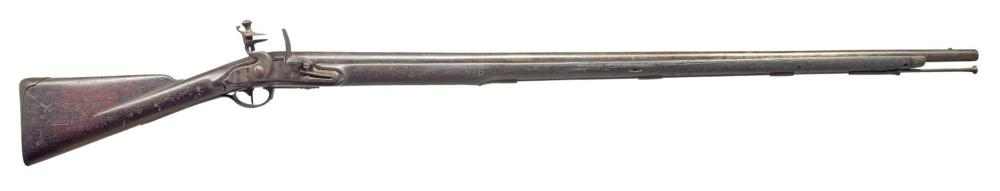 EXCEPTIONALLY FINE EXAMPLE OF 1780-1783