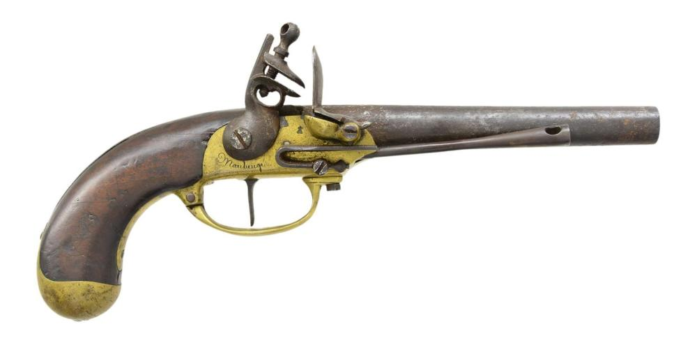 REVOLUTIONARY WAR ERA FRENCH MODEL 1777