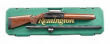 REMINGTON 105 CTI AUTO LOADING SHOTGUN.