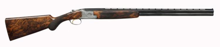 OUTSTANDING ANGELO BEE ENGRAVED BROWNING