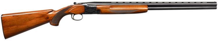 WINCHESTER MODEL 101 O/U SHOTGUN.
